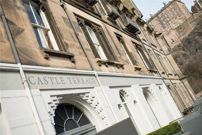 Thumbnail Leisure/hospitality to let in Castle Terrace Restaurant, 33-35 Castle Terrace, Edinburgh, City Of Edinburgh
