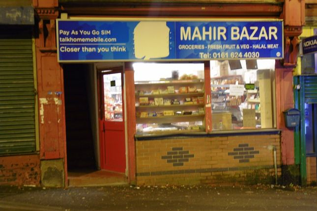 Retail premises for sale in Chadderton Way, Chadderton, Oldham