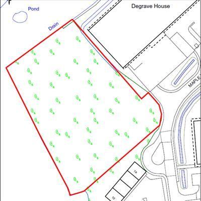 Thumbnail Commercial property for sale in Whitemoss Business Park, Whitemoss Lane, Skelmersdale, (2.51 Acres)