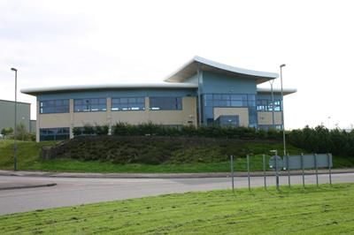 Office to let in Cherry Tree House, Oakdale Business Park, Blackwood, Caerphilly