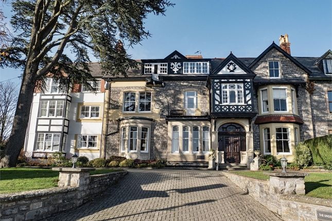 2 bed flat for sale in Bradford Place, Penarth CF64
