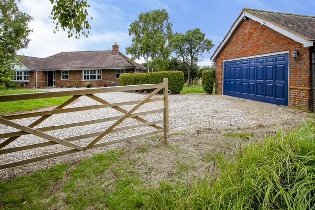 Thumbnail Property for sale in Doddinghurst Road, Pilgrims Hatch, Brentwood