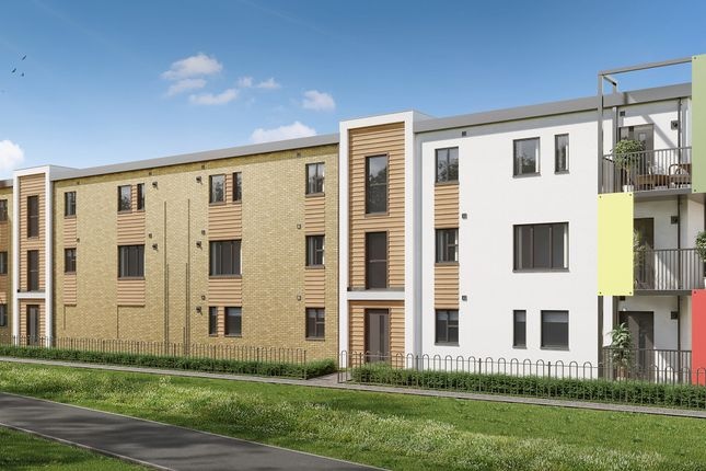 """Thumbnail Duplex for sale in """"The Aston Block L"""" at Cowdray Avenue, Colchester"""