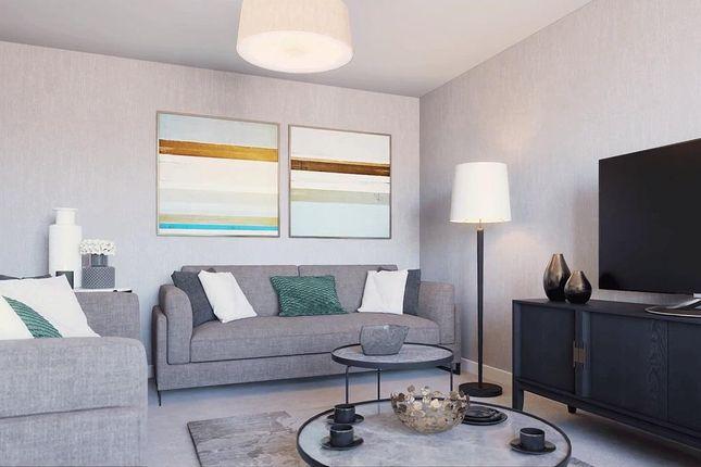 "4 bedroom detached house for sale in ""Dunbar"" at Mugiemoss Road, Bucksburn, Aberdeen"