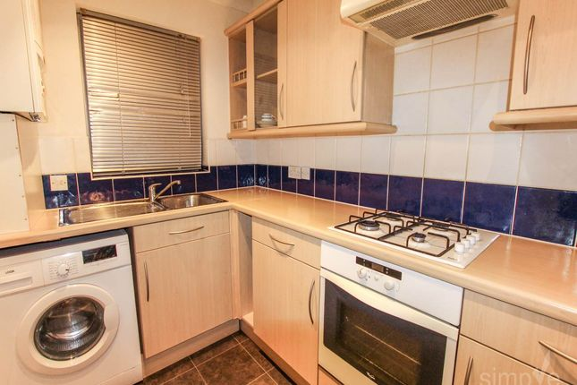 Thumbnail Property to rent in Hubbards Close, Uxbridge, Middlesex