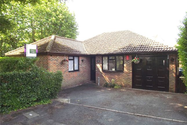 Thumbnail Detached bungalow for sale in Mountain Ash, Marlow Bottom, Buckinghamshire