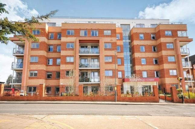 Thumbnail Property for sale in Sidcup Hill, Sidcup, 11 Kingswood Court