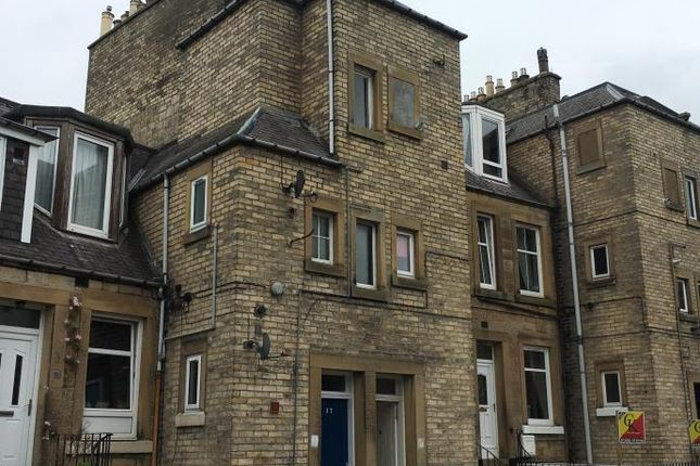 Thumbnail Flat to rent in Minto Place, Hawick