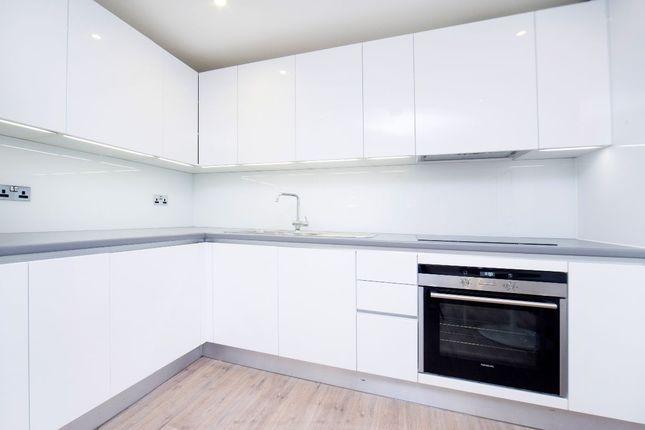 Thumbnail Flat to rent in Havilland Mews, London