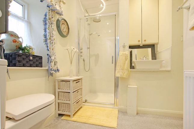 Shower Room of Main Road, Ridgeway, Sheffield S12
