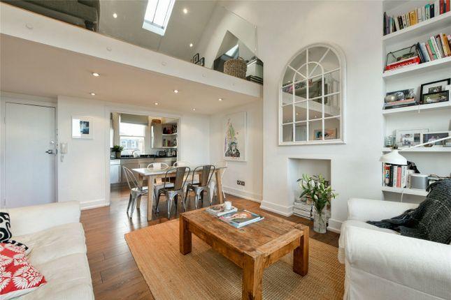 2 bed flat for sale in Redmore Road, Brackenbury Village, Hammersmith, London