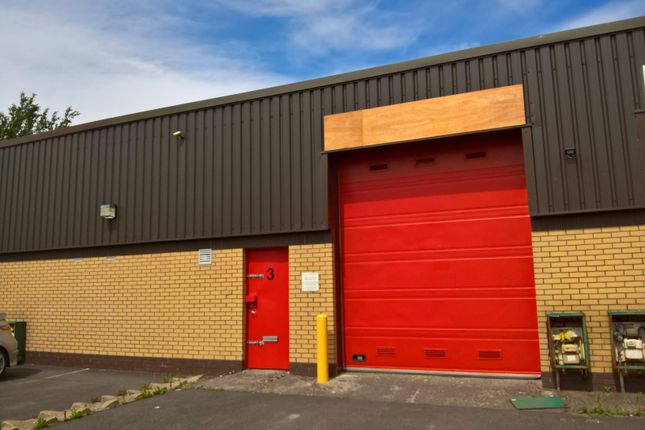 Thumbnail Light industrial to let in Unit 3 Bridgend Industrial Estate, Dalry