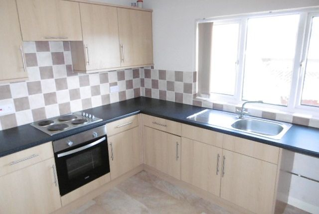 Thumbnail Flat to rent in Villa Street, Beeston