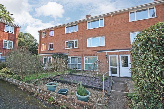 Thumbnail Flat for sale in Altamira, Topsham, Exeter