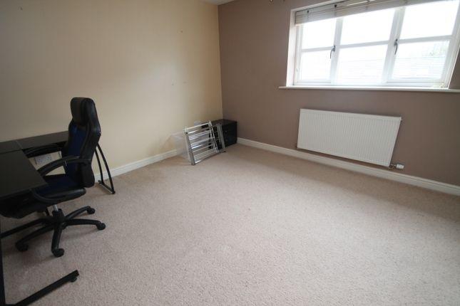 Bedroom 3 of Jubilee Way, Todmorden OL14