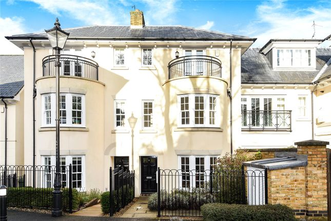 Thumbnail Semi-detached house for sale in Montacute Mews, Tunbridge Wells, Kent
