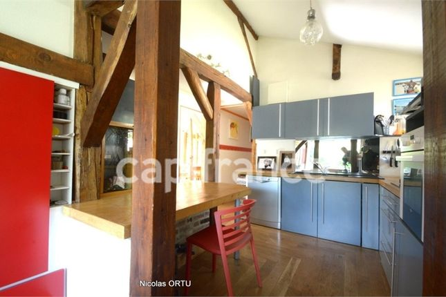 Thumbnail Property for sale in Champagne-Ardenne, Aube, Saint Julien Les Villas