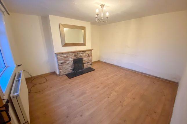 Lounge of Chapel Lane, East Butterwick, Scunthorpe DN17