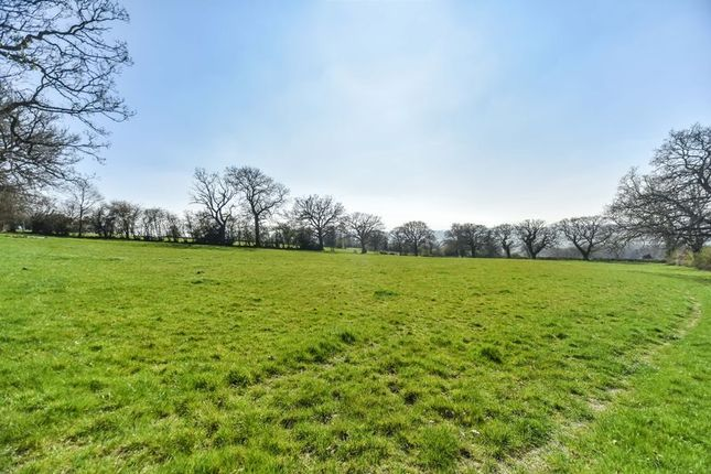 Land for sale in Lot Four, Church Farm, Hazelwood