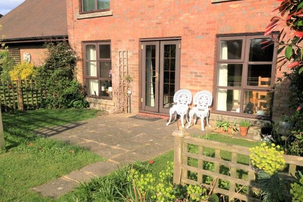 Thumbnail Semi-detached house to rent in Home Farm Court, Frant, Tunbridge Wells