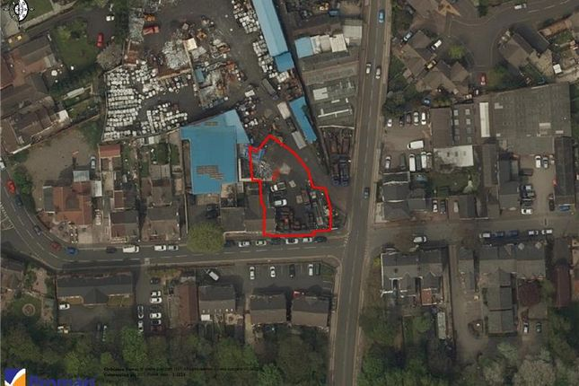 Thumbnail Office for sale in Temple Bar, Willenhall
