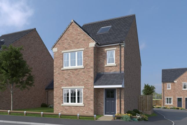 Thumbnail Detached house for sale in Plot 9 The Edale, Stanley Court, Stanley