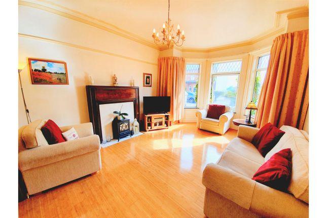 Thumbnail Semi-detached house for sale in Wheatfield Gardens, Belfast