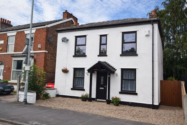 Thumbnail Detached house for sale in Stockport Road, Stockport