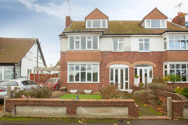 Thumbnail Semi-detached house for sale in Westbrook Avenue, Margate