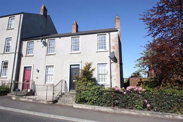 End terrace house to rent in Tonaghneave Mews, Saintfield, Ballynahinch