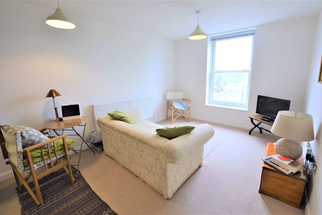 Thumbnail Flat for sale in Towergate, Clayport Street, Alnwick
