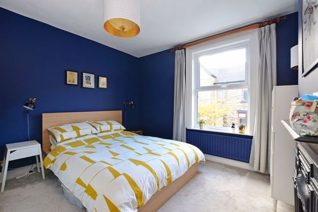 Master Bedroom of Oakland Road, Hillsborough, Sheffield S6