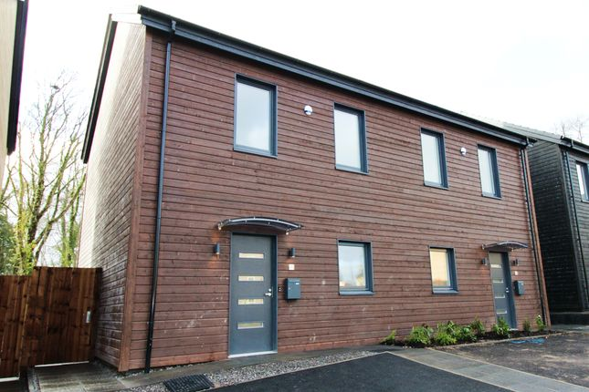 3 bedroom semi-detached house for sale in Comley Crescent, Chesterfield