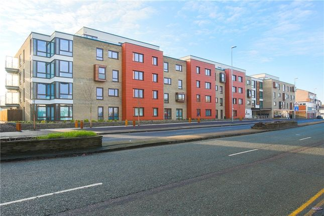 Thumbnail Flat to rent in Beacon Rise, 160 Newmarket Road, Cambridge, Cambridgeshire