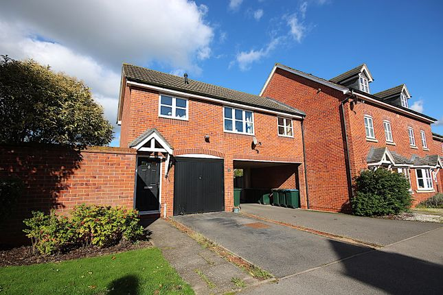 1 bed property for sale in Manhattan Way, Coventry