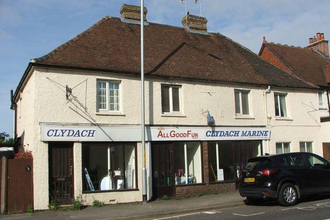 Thumbnail Retail premises for sale in London Road, Sevenoaks