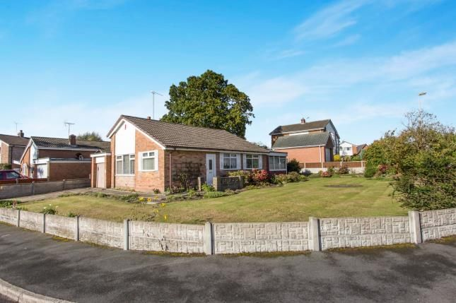 3 bed detached house for sale in Brookland Drive, Sandbach, Cheshire