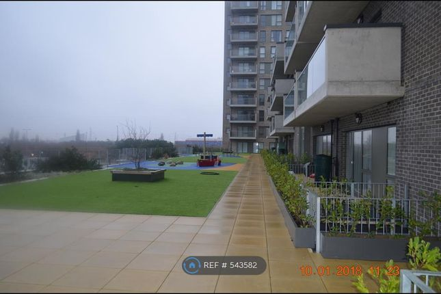 Thumbnail Flat to rent in Bawley Court, London