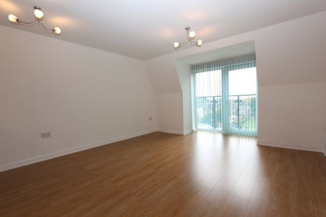 Thumbnail Flat to rent in Topaz Court, Leytonstone
