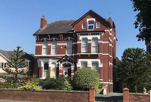 Thumbnail Flat to rent in York Road, Southport