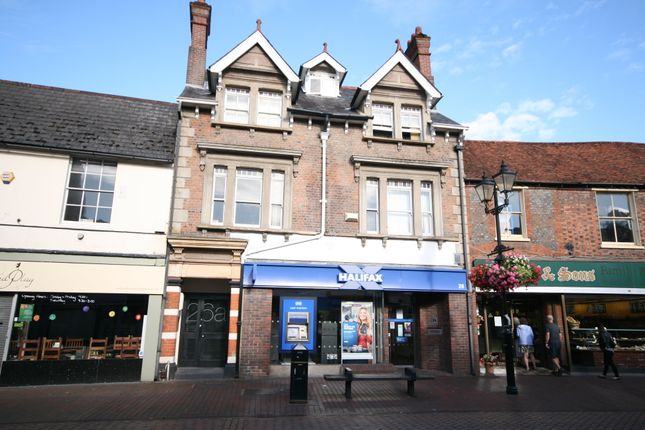 Office to let in High Street, Chesham