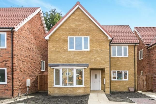 Thumbnail Detached house for sale in Little Canfield, Essex