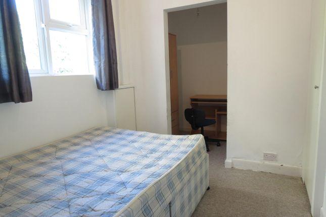 Bedroom 2 of Ensbury Park Road, Moordown, Bournemouth BH9