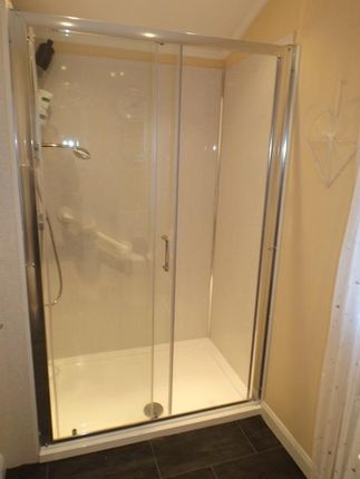Shower of Whinfell, Swarland, Morpeth NE65