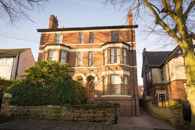 Thumbnail Semi-detached house for sale in Langtry Grove, New Basford, Nottingham