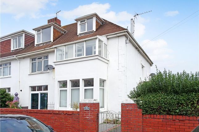 3 bed flat for sale in 14 Blundell Avenue, Porthcawl CF36