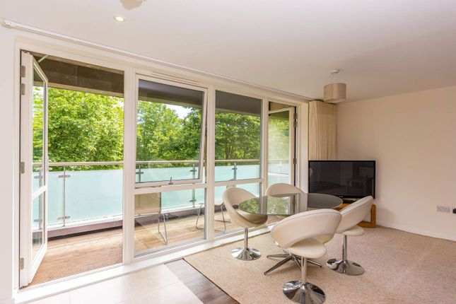 Thumbnail Flat to rent in All Saints Road, Acton