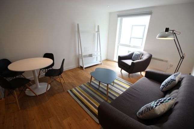 Thumbnail Flat to rent in X Eastbank, Great Ancoats Street, Piccadilly