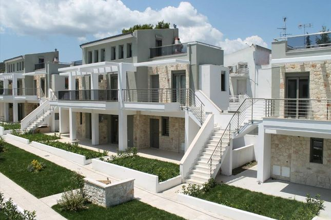 Apartment for sale in Pefkohori, Chalkidiki, Gr