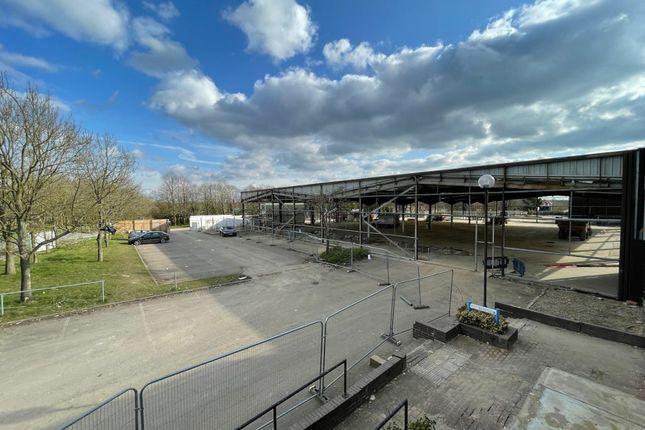 Thumbnail Industrial to let in Unit Pitsfield, Kiln Farm, Milton Keynes